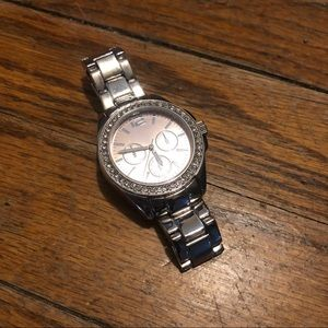 Accessories - NWOT Silver Watch